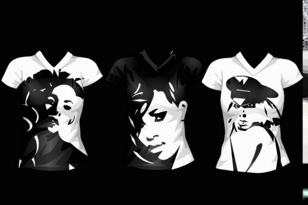 Lady Gaga by ggildi
